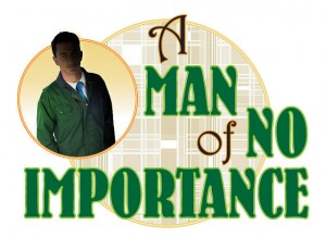 No Importance Logo